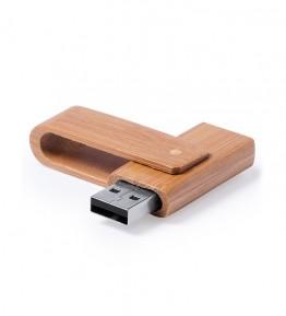 MEMORIA USB BAMBOO 16GB